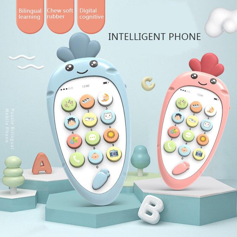 bebe-musique-jouets-mignon-dessin-anime-carotte-conception-bebe-musique-jouets-apprentissage-machine-housse-de-telephone-pour-bebe-apprentissage-musique-jouets