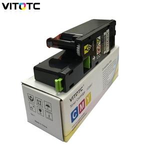 Image 4 - 4 個のトナーカートリッジ富士ゼロックス CP115w CP116w CP225w CM115w CM225w CM225fw レーザープリンタトナーリセットチップ