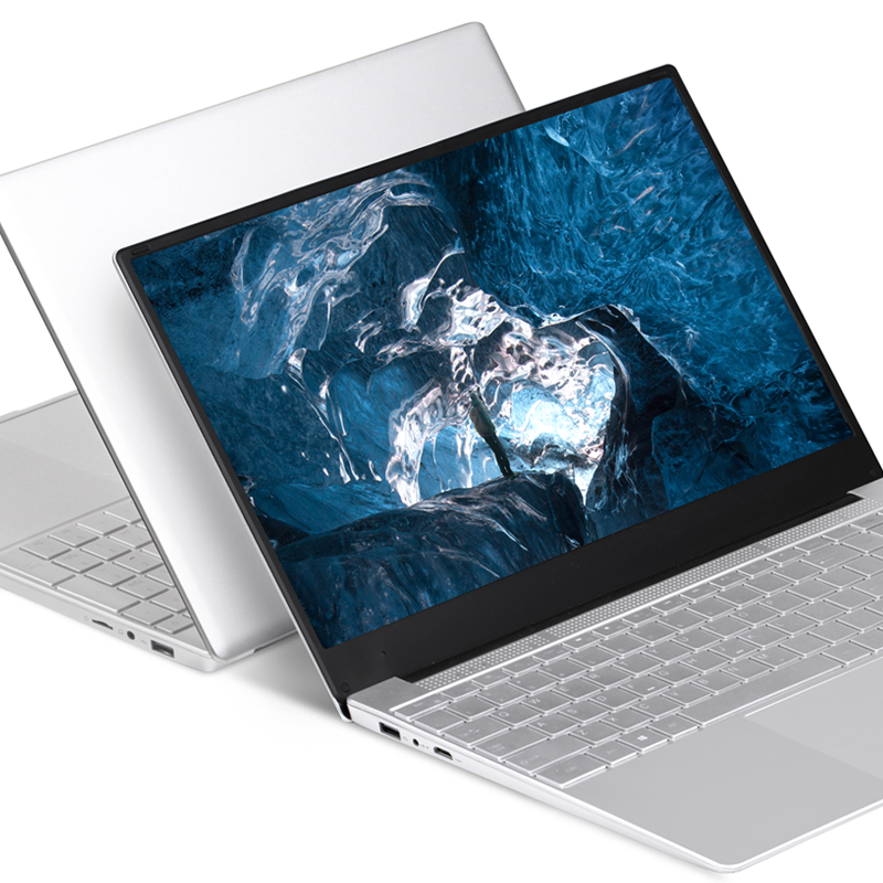 New 15.6'' VOYO VBOOK I7 Youth Windows 10 Laptop Celeron J3455 8G 128G/256G /512G 1920*1080 IPS Notebook Netbook Computer
