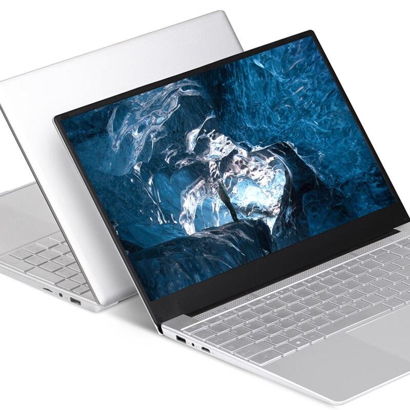 New 15.6'' VOYO VBOOK I7 Youth Windows 10 Laptop Celeron J3455 8G 128G/256G /512G 1920*1080 IPS Notebook Netbook Computer