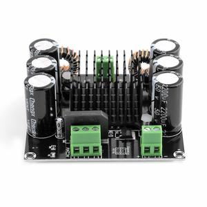 Image 2 - عالية الطاقة TDA8954TH HW 717 مضخم رقمي مجلس أحادية القناة الرقمية الأساسية BTL وضع حمى الفئة 4