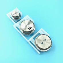 Botón de sincronización para Pioneer DDJ SX SX2 + 2X, botón de Reinicio, pausa, 100 S1 2995 HA