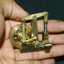Mini motor a vapor (m81)