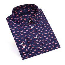 Dioufond Для женщин в блузы в горошек хлопковая рубашка с длинными рукавами отложной рубашка с воротником Топы плюс Размеры женская одежда мода