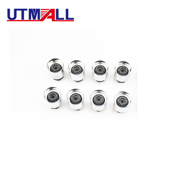 цены 1pc LOCKING WHEEL BOLT NUT REMOVAL KIT FOR  Jeep Grand Cherokee Wrangler Dodge Cherokee 801-808