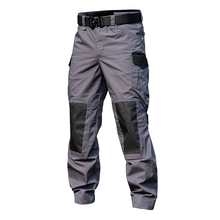 Mege Brand New Tactical Military Cargo Pants US Army Combat Trousers Outdoor Working Clothing Paintball Airsoft Gear Streetwear