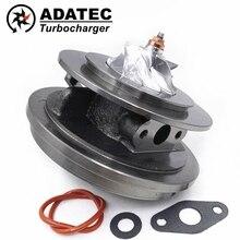 TF035 49335 00600 Turbo Core CHRA 49335 00642 11658513299 Turbine สำหรับ BMW 520D F07 F10 F11 135Kw 184HP N47D20 2010