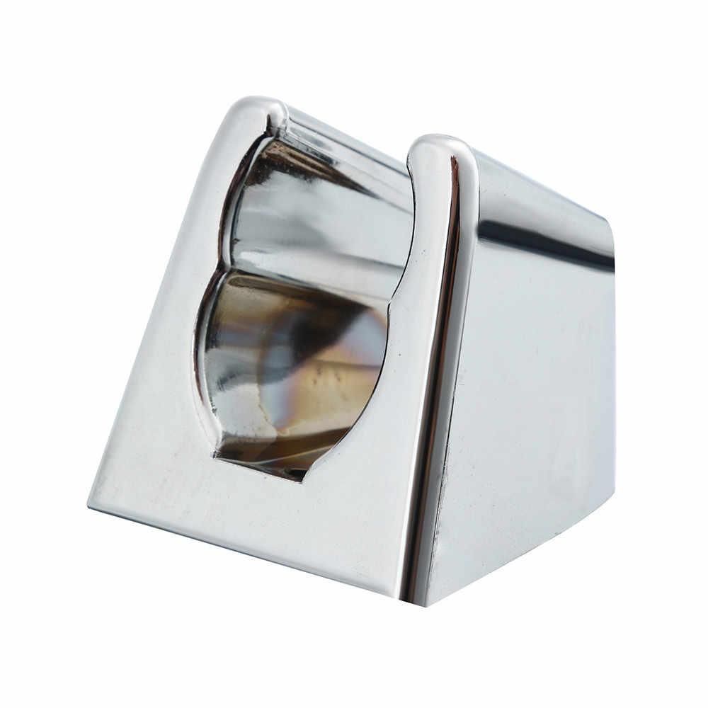 Ręczna głowica prysznicowa ze stali nierdzewnej Douche bidet Spray Wash Jet Shattaf Diverter kran do łazienki opryskiwacz głowica prysznicowa