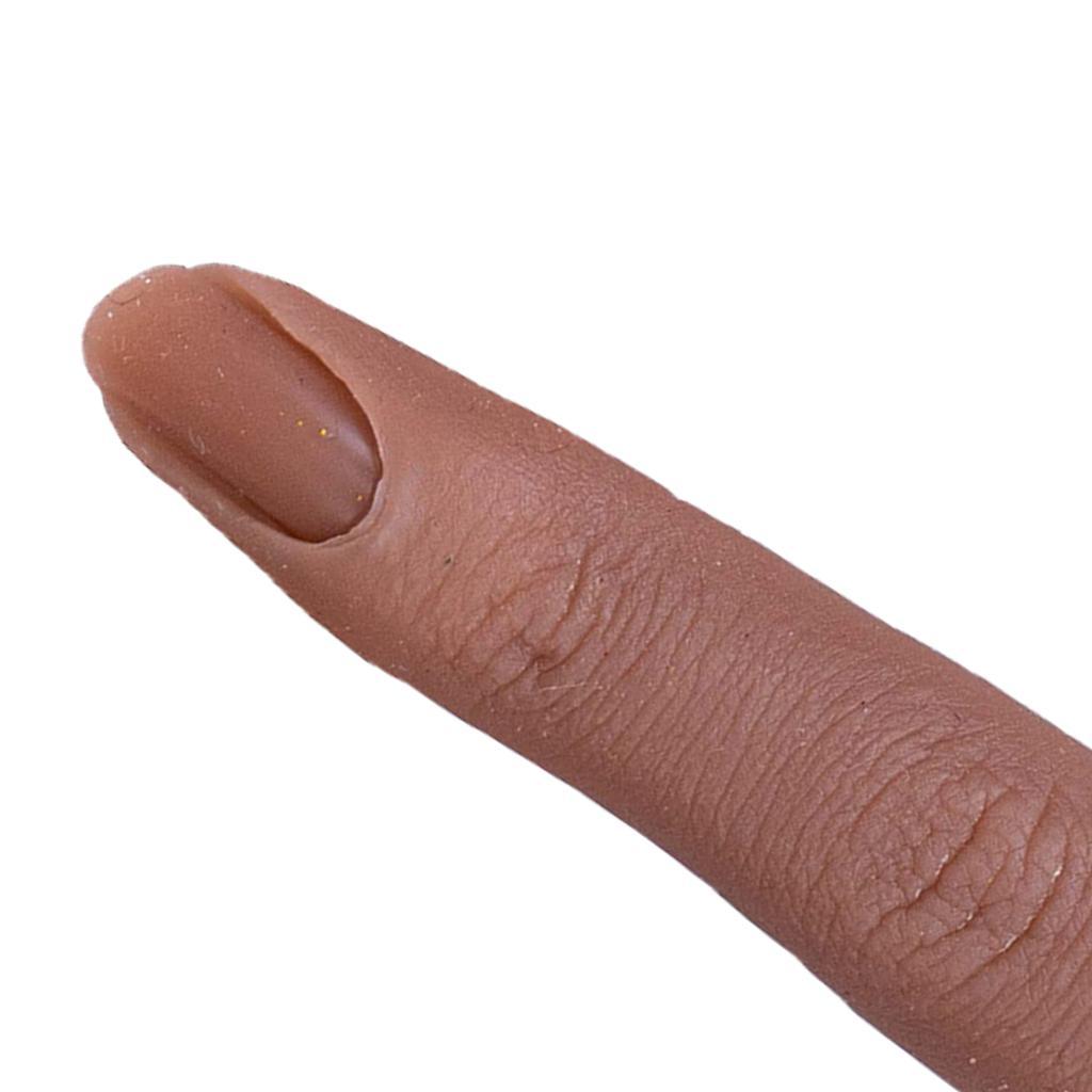 falso dedo manicure ferramenta