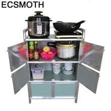 Чай Aparadores консольные столы Cubertero Para Cajones Capbords Meuble буфет, шкаф, кухонная мебель, шкаф из алюминиевого сплава