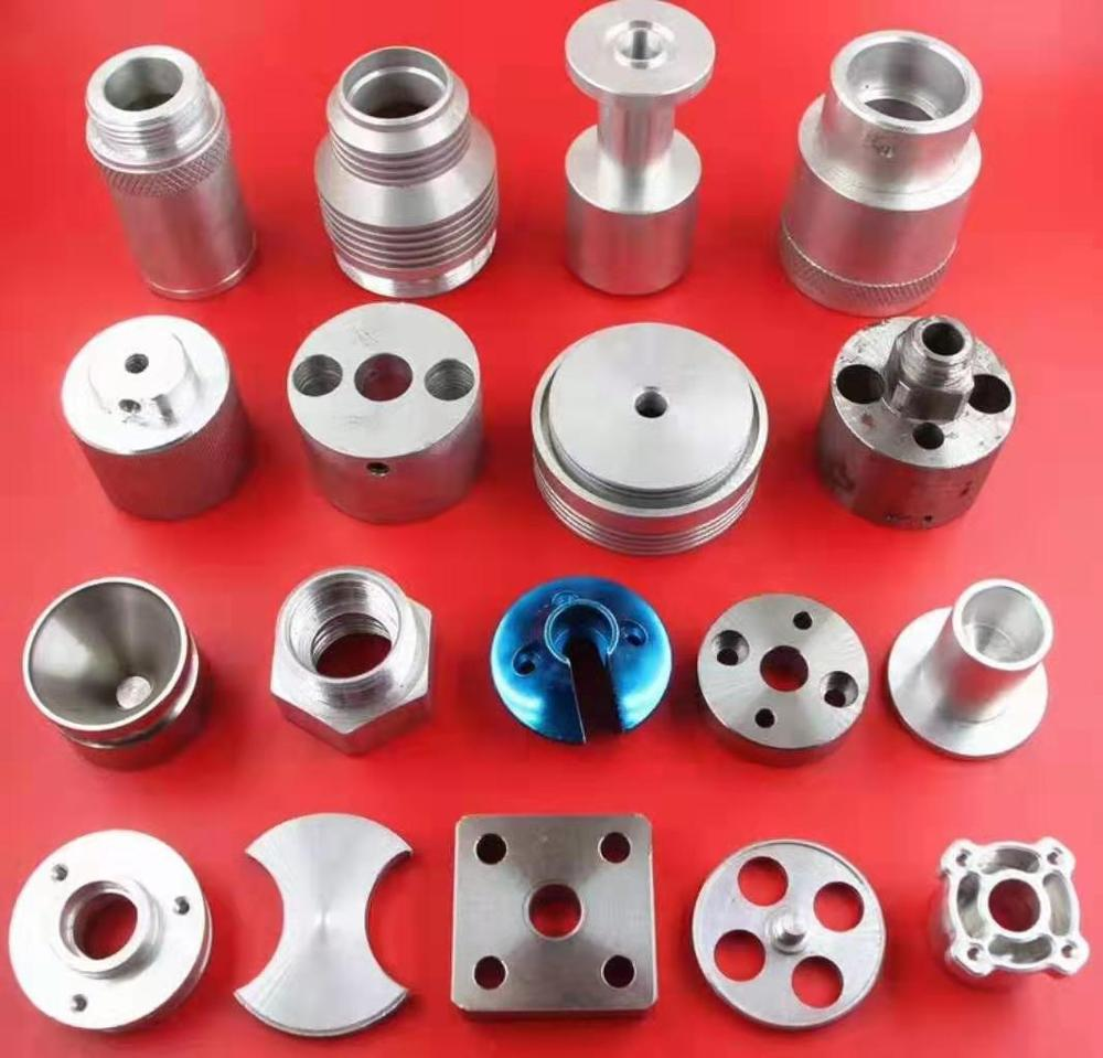 OEM Manufacturing Precision Cheap CNC Machining Service And Customized