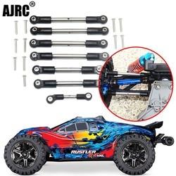TRAXXAS RUSLTLER/SLASH LCG/F-150 RAPTOR/stainless steel bold type full car lever 3641/6742