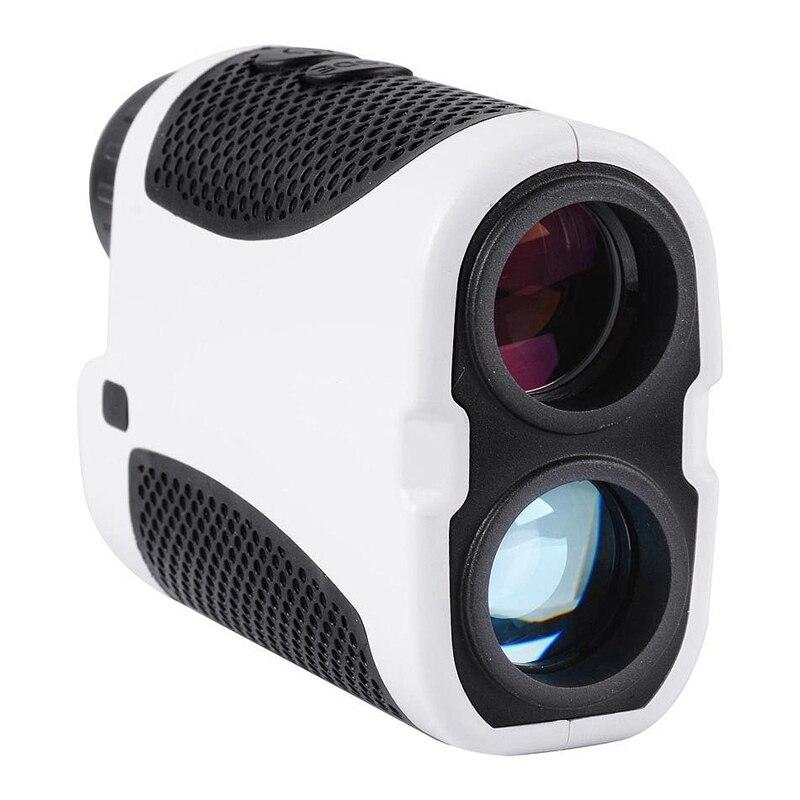 Protable Angle Scan Durable Binoculars Golf Rangefinder 400M Digital Range Finder Hunting Golf LED Hunting Slope