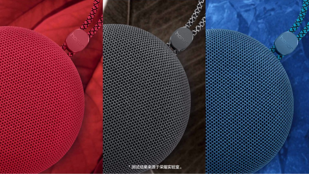 Huawei Glory Music Small Dome Speaker Portable