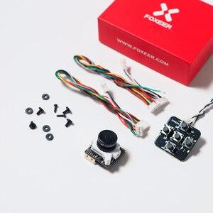 Image 5 - Foxeer Falkor Micro V2 1200TVL FPV Obiettivo Della Fotocamera 1.8 millimetri GWDR OSD per Tutte Le stagioni Micro Macchina Fotografica PAL/NTSC commutabile per FPV RC Drone