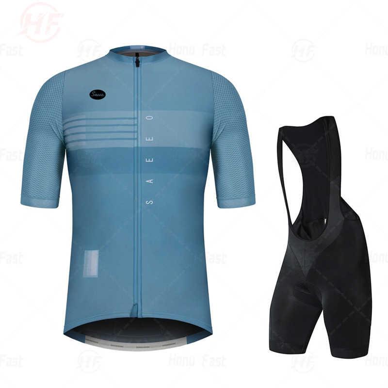 Koszulka kolarska 2020 Pro Team godbikeful letnia odzież rowerowa szybkoschnący zestaw sporty wyścigowe rower Mtb koszulki rowerowe jednolite