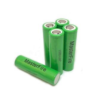 Wholesale MaterFire Original INR18650MJ1 3500mah 18650 3.7V Rechargeable Lithium Battery For LG MJ1 18650 3500mah Batteries