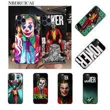 Nbdruicai Japanse Anime Dr Steen Coque Shell Telefoon Case Voor Iphone 11 Pro Xs Max 8 7 6 6S plus X 5S Se Xr Case(China)