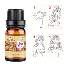 2019 Big Boobs Firming Massage Oil for Women Butt Enhancement Natural Breast Enl