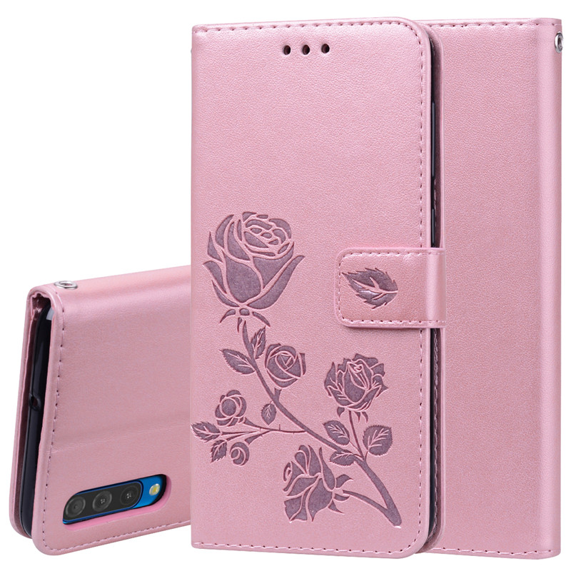 Hee7670330f7e4fb4acdd8aa4436253ecV - Rose Flower Leather Case For Samsung Galaxy S8 S9 Plus S7 S6 Edge S5 S3 S4 J3 J5 J7 A3 A5 J1 2016 2017 J2 Grand Prime Flip Cover