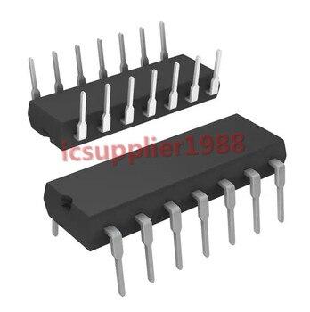 SN8P2511PB SN8P2511 DIP14 8-Bit MCU 10pcs