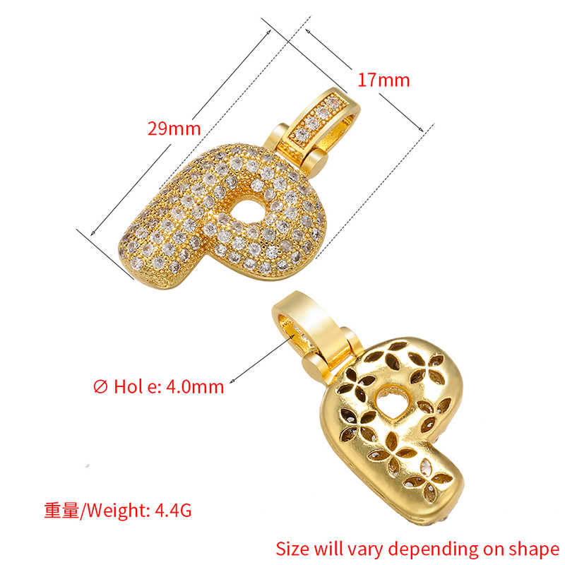 ZHUKOU 20x29mm ที่ละเอียดอ่อน 26 จี้เงินจี้เงินสำหรับสตรี handmade DIY ต่างหูสร้อยคอเครื่องประดับอุปกรณ์เสริมโหมด: VD61