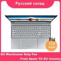 Teclast F15 Laptop 15.6 inch 1920 x 1080 Windows 10 OS Intel N4100 Quad Core 8GB RAM 256GB SSD HDMI Notebook 6000mAh
