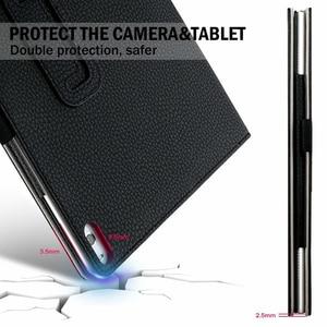 """Image 5 - עור מפוצל כיסוי מקרה עבור Lenovo Tab 4 10 בתוספת TB X704F TB X704N TB X704L X704 10.1 """"TAB4 10 TB X304F TB X304N X304L tablet מקרה"""
