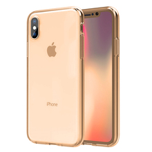 360 Full TPU Case for Iphone 11 Pro Coque Simple Transparent Soft Silicone Cover for IPhone X XS Max XR Funda 5 5S SE Back Coque simple protective silicone back case for iphone 5 blue