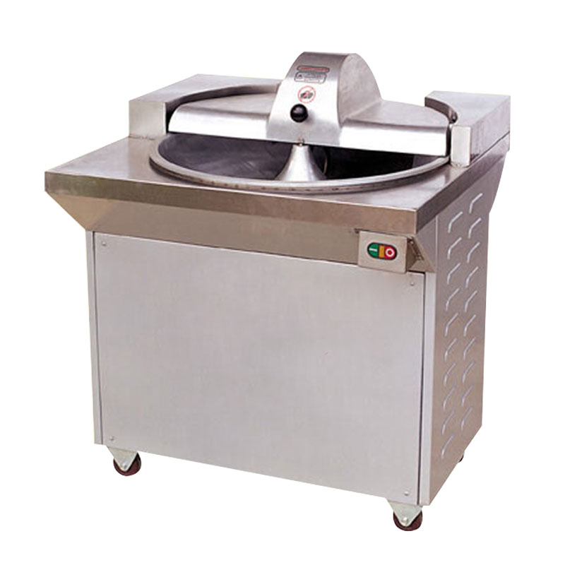 Commercial Chopper QS620B food chopper stainless steel multi-function chopper vegetable and fruit processing machine 220v фото