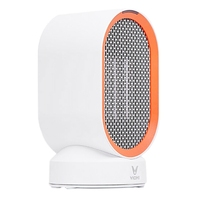 Hot TOD Xiaomi Mijia Viomi Mini Electric Heaters Fan Countertop Home Room Power Warmer for Winter Us Plug