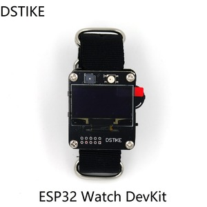 Image 1 - Dstike esp32 assista devkit esp placa de desenvolvimento versão oled/tft cor versão I2 006 007