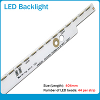 44 LED Backlight strip 44 lamp For 2012svs32 7032nnb 2D V1GE-320SM0-R1 32NNB-7032LED-MCPCB UA32ES5500 UE32ES6557 3V/LED (1)