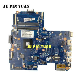 814508-501 814508-001 For HP 14-AF 245 G5 Laptop Motherboard with AMD A6-6310 CPU 6050A2731601-MB-A01 All functions fully Tested 858040 001 858040 501 mainboard for hp 14 am laptop motherboard with sr2kn n3060 6050a2823001 mb a01 all fully tested
