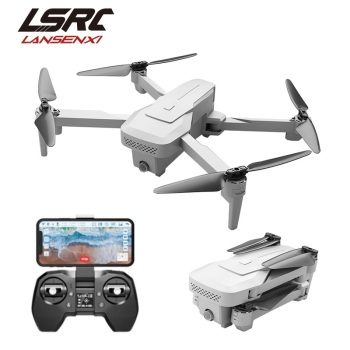 2020 new mini drone XS818 mini GPS drone and 5G Wifi FPV 4K HD dual camera optical flow RC Quadcopter follow me Dron foldable