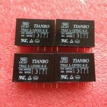 TRA2L-12VDC-S-Z TRA2 L-12VDC-S-Z 16A 8pin 100% Новый оригинальный
