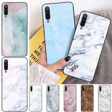 Tao Taoju Vintage marble DIY Printing Phone Case cover Shell for xiaomi mi 8 9 8SE 9SE 8Lite mix2 2S max2 3 Pocophone F1 for xiaomi pocophone f1 case slim skin matte cover for xiaomi f1 pocophone f1 case xiomi hard frosted cover xiaomi poco f1 case