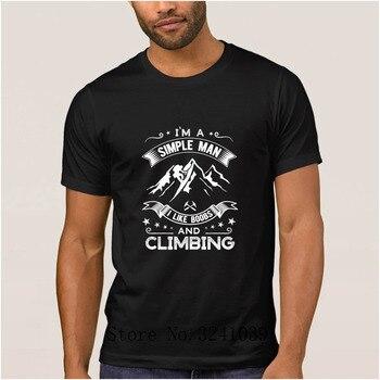 Anlarach Casual hombre sencillo que como las tetas y subir t camisa 2017 regular fitness camiseta para hombres Camiseta de manga corta para hombres