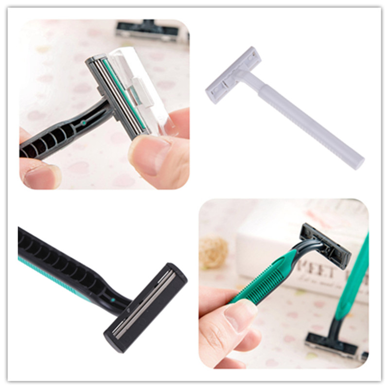 Disposable Shavers Outdoor Travel Supplies Manual Shavers Wholesale