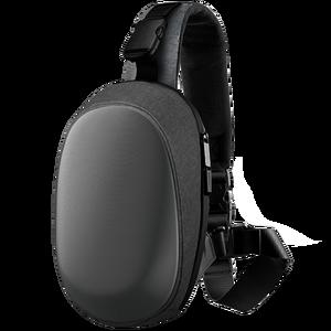 Image 5 - Youpin tajezzo concha peito sacos anti roubo sling saco à prova dwaterproof água mochila lazer esportes sacos de ombro pacote de peito para homens