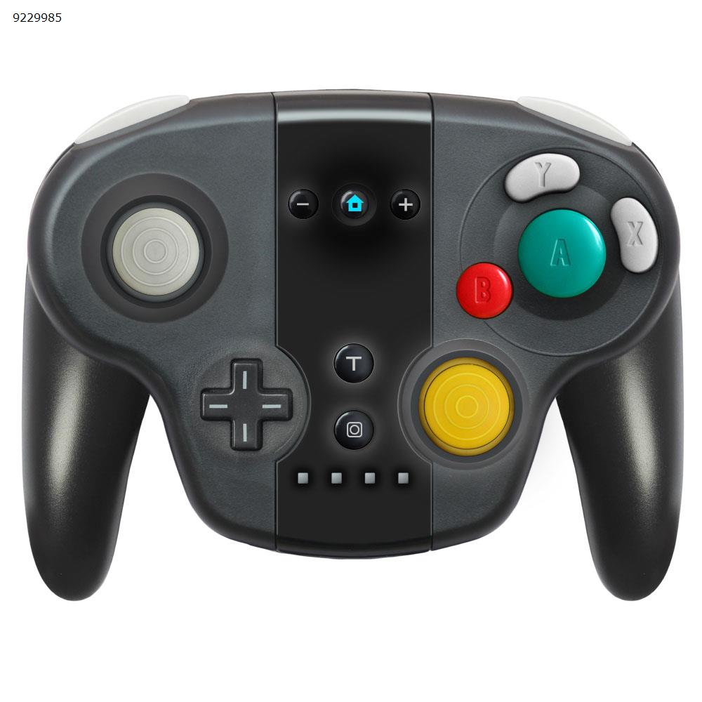 Controller Wireless Bluetooth Handle for Switch Console-With Programming Key+Built-in Gyroscope+With NFC+One Key Connect Console