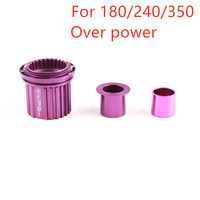 The New OVER POWER For SHIMANO M9100 / M8100 / M7100 For DT SWISS Hub 240/350 Micro Spline Freehub For 12 Speed