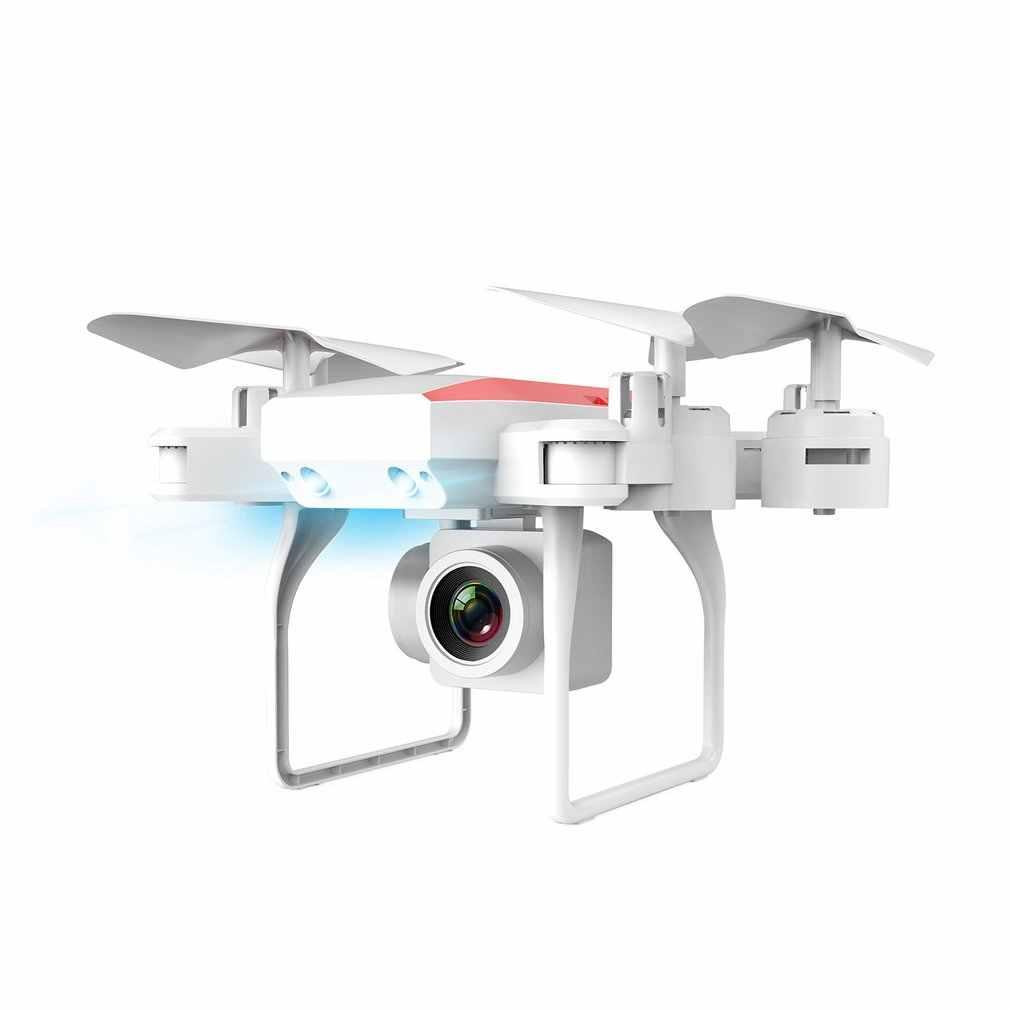 KY606D RC Drone 4K HD ถ่ายภาพ 1080p FPV เครื่องบิน 20 นาที RC เฮลิคอปเตอร์ VS KY601S RC drone 2/3 แบตเตอรี่