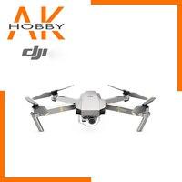 Auf lager marke neue original DJI Mavic PRO Platin standard set Quadcopter Copter Drone