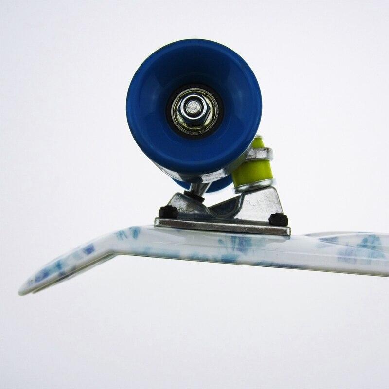 Penny board skate completo mini cruiser retro