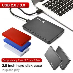 2.5 HDD Case Sata to USB HDD S