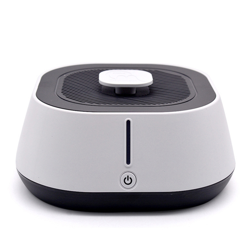 Car Air Purifier For Car Home Desktop Pm2.5 Formaldehyde Removing Car Deodorization Air Ionizer Generador De Ozono Humidificador