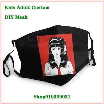Icon mark vectorized DIY value mask for face fashion Luxury Brand mascarilla lavable    Fashion Brands masque tissus lavable