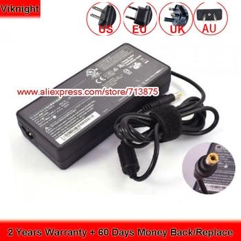 Genuine Chicony 135W 20V 6.75A A16-135P1A A135A006L AC Adapter for MSI APACHE GE62 7RD-471CA msi ge72vr 6rf 213ru apache pro black
