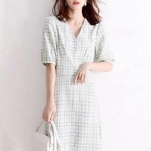 Летние сетчатые вечерние платья с коротким рукавом и расклешенными рукавами, хорошее качество, бесплатная доставка, 2020